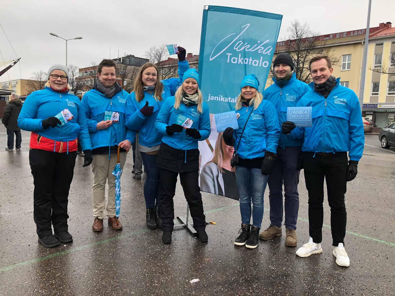 Eurovaalit 2019, eurovaalit, eurovaaliehdokas, nuori liberaali, tasa-arvo, koulutus, kokoomus