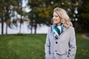 Lahdessa, Raumalla, Kokoomus, varsinais-suomi, eurovaalit 2019